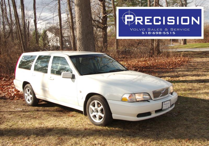 Precision Albany Pre Owned Volvo Sales